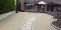 Gravel Driveways Wicklow - Select Paving