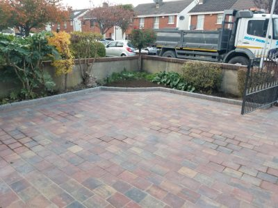 Driveway Installers for County Wicklow