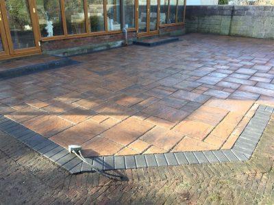 Slabbing Installations in Wicklow