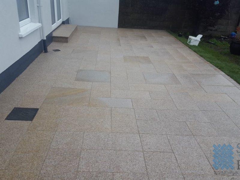 Granite Slab Installers Wicklow